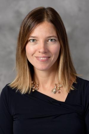 Kateryna Holland