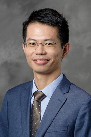 Hongzhi Chen