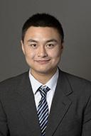 Jacky Ma