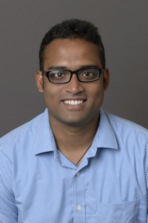 Abhishek Ray