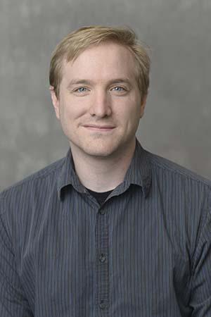 Trevor Gallen