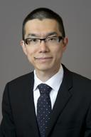Hideto Mitsuoka