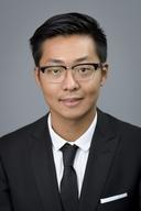 Yiben Wang