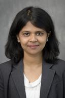 Anupama Bharathula