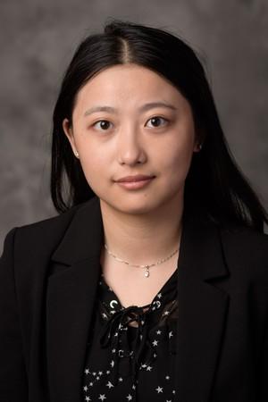 Yipu Deng