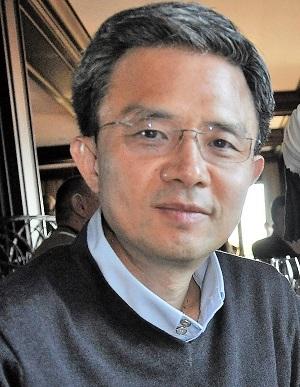 Zhiwei Zhu