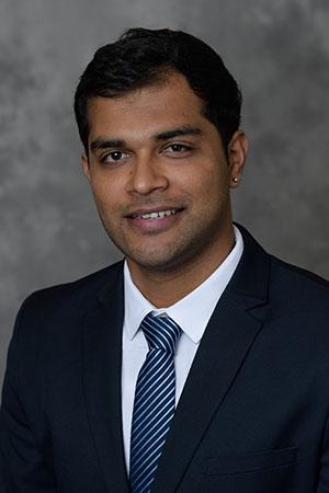 Gokul Jayachandran