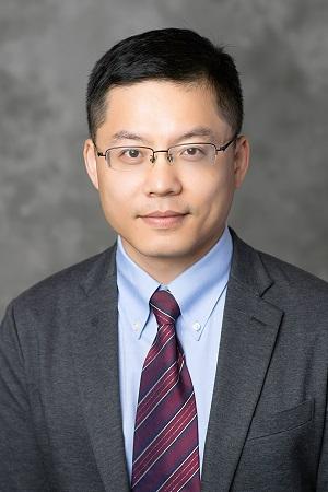 Zhan Pang