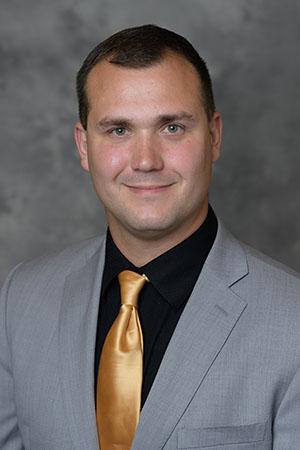Andrew Gunder