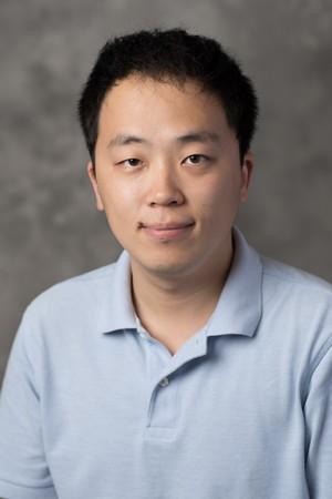 Wenqian Wang