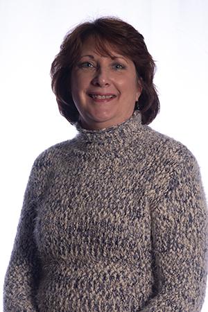 Karin Disher