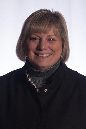 Sue Doron