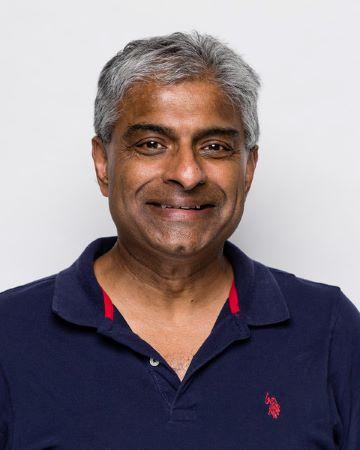 Sugato Chakravarty