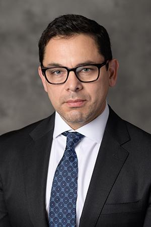 Luis Adrian Rios