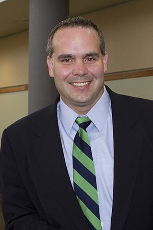 Brad Alge