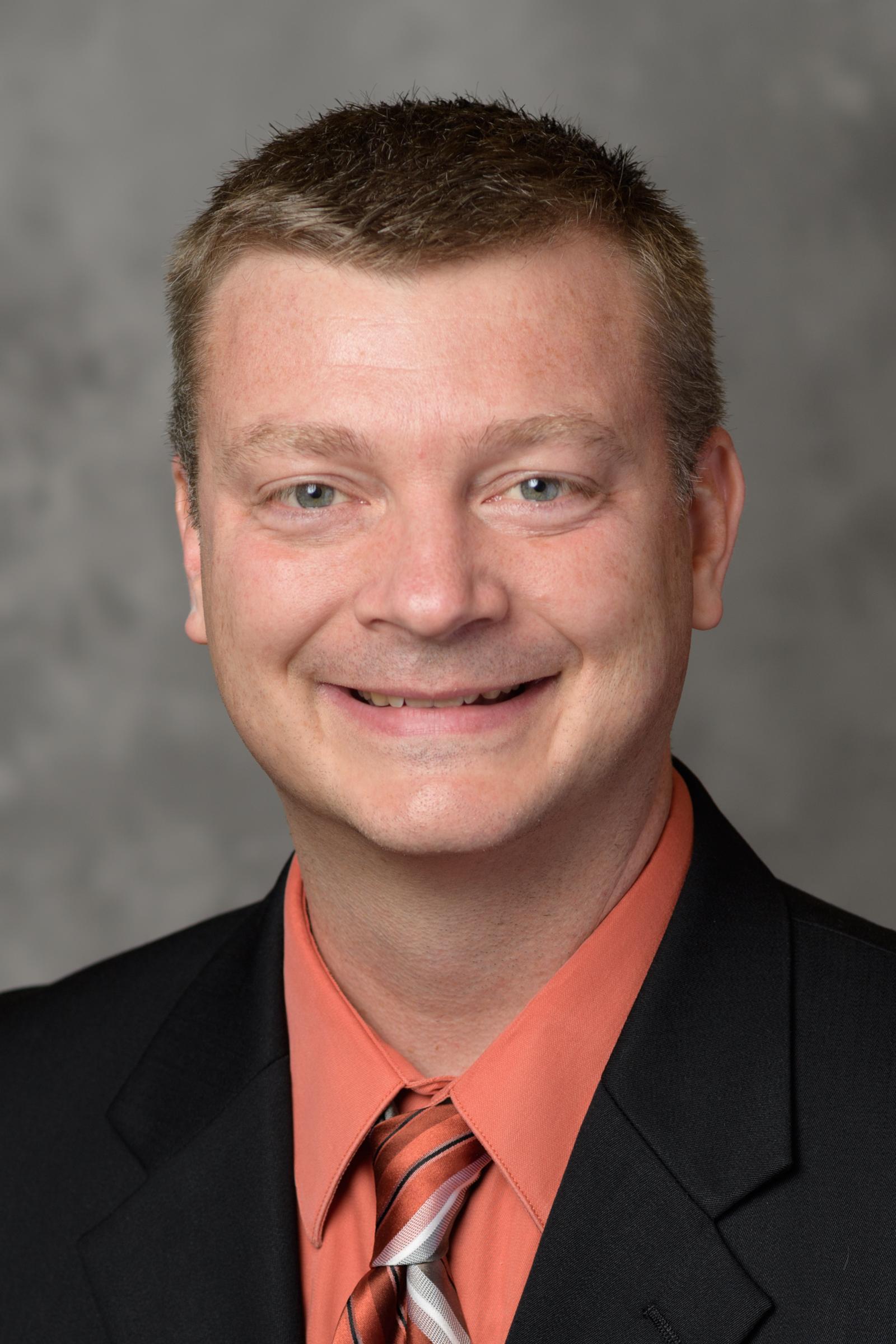 Daniel Gaines