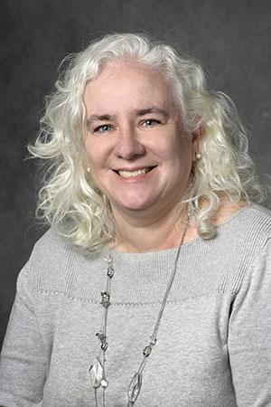 Kelly Blanchard