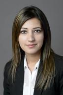 Rabia Masood