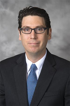 Ted Goodman
