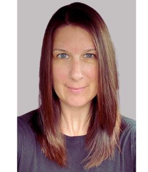 Tricia Anne Tort