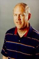 Mark Moriarty
