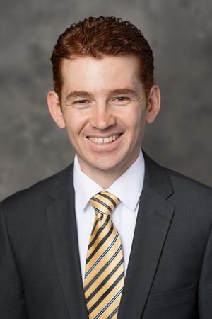Spencer Pearce