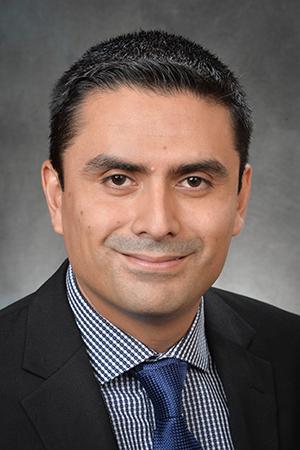 Gary Mercado Velasco