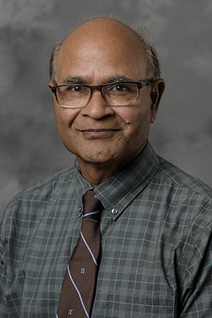Suresh Chand