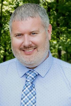 Travis Kirby