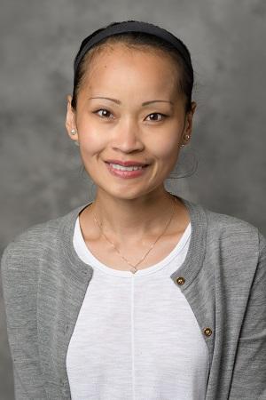 Cathy Zhang