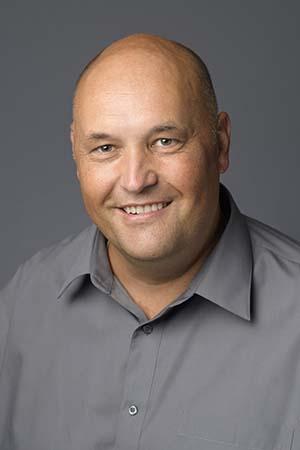 Michael Kregar