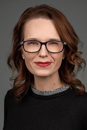 Kasie M Roberson