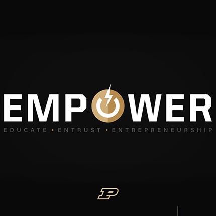 Empower graphic