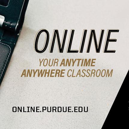 Purdue Online