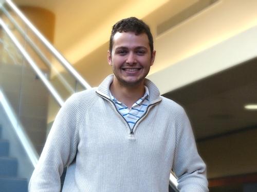 Christian Bencid_Purdue Krannert MBA