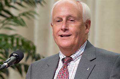 John Hoffner