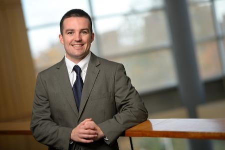 Travis Baugh Purdue Krannert MBA