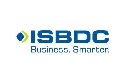ISBDC logo