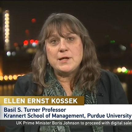 Ellen Ernst Kossek